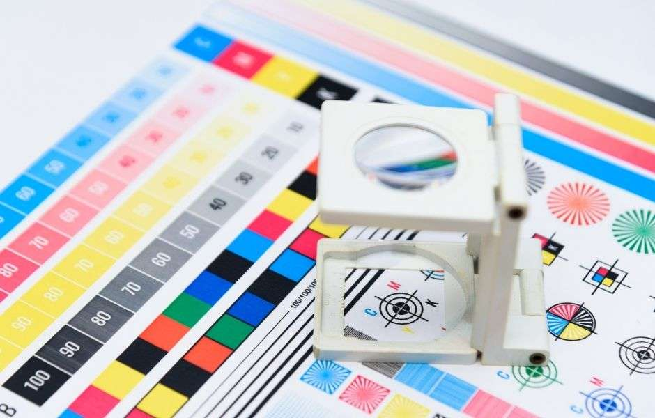 How Converting Images from RGB to CMYK Affects Color